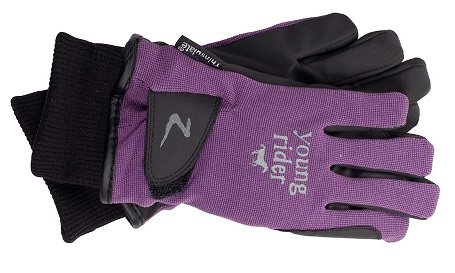 RIMMA Jr. Winter Gloves