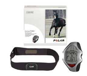 Polar Equine RS800CX Science