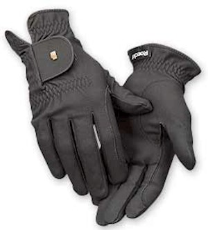 Roeckl WINTER Chester Gloves LARGE