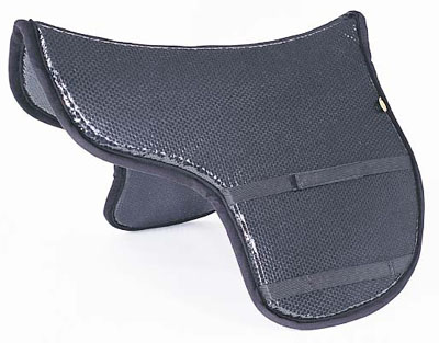 Supracor Endurance Saddle Pad THUMBNAIL