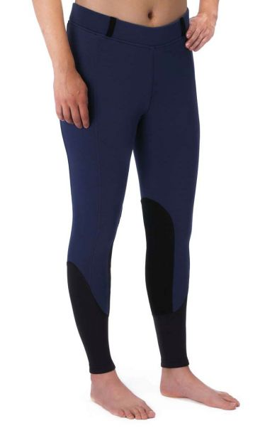 Sit Tight 'N Warm WindPro Kneepatch