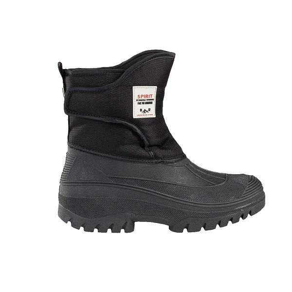 HorZe Kid's Winter Stable Boot THUMBNAIL