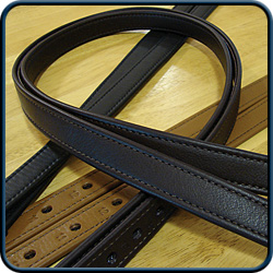Stübben Monostrap WRAPPED Stirrup Leathers MAIN
