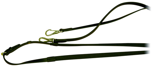 Tekna Anti-Slip Reins MAIN