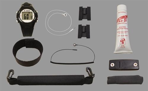 V-MAX Enduro Equine Heart Rate Monitor System