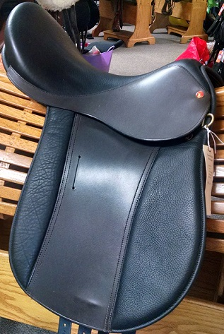 ReactorPanel VSD Summit Saddle