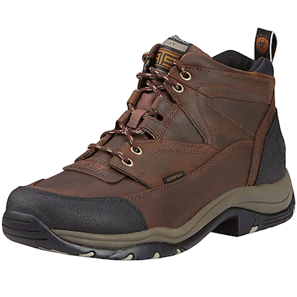 Ariat Men's Terrain H2O Boot THUMBNAIL