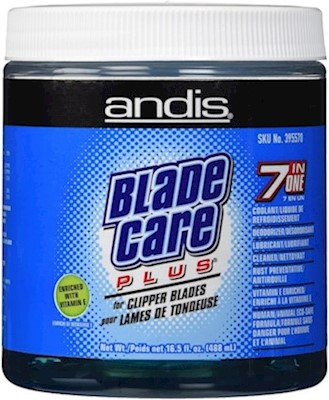 CLIPPER CARE:  Blade Care Plus THUMBNAIL