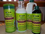 BugGone Natural Fly Repellent