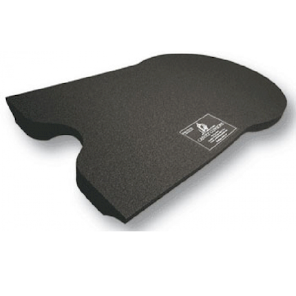 Cashel Reverse Wedge Saddle Pad THUMBNAIL