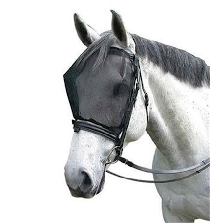 Cavallo Ride Fly-Free Mask THUMBNAIL