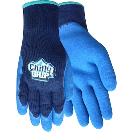 Chilly Grip Insulated Gloves THUMBNAIL