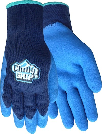 Chilly Grip Insulated Gloves MAIN