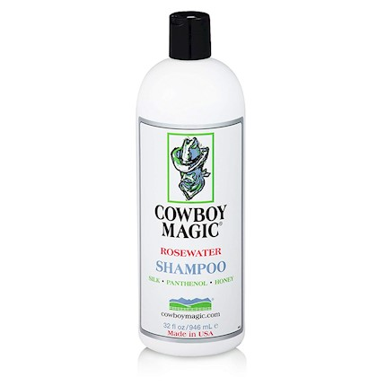 Cowboy Magic Rosewater Shampoo THUMBNAIL