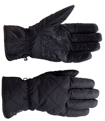 Crescendo Cora Down Gloves