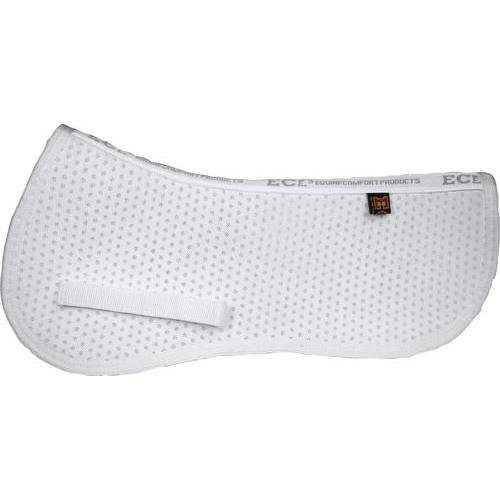 Equine Comfort Products Air Ride Half Pad