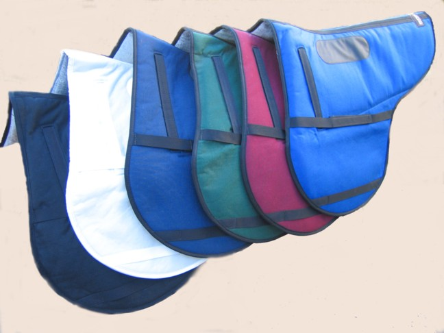 EquiPedic English Saddle Pad