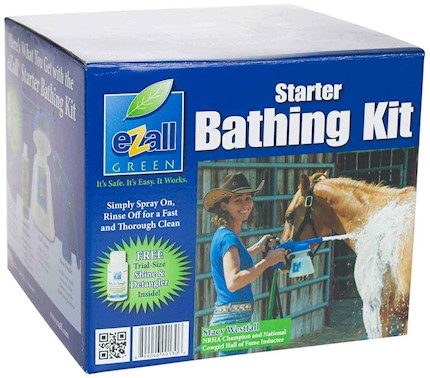 eZall Bathing Kit THUMBNAIL