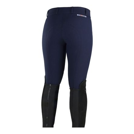 HorZe Ladies Grand Prix Knee Patch Riding Breeches