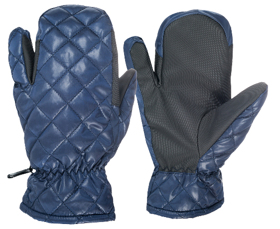 HorZe Winter 3 Finger Glove MAIN