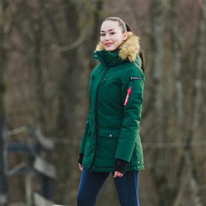 HorZe Brooke Parka LARGE