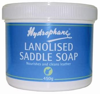 Hydrophane Lanolinized Saddle Soap THUMBNAIL