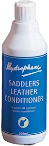 Hydrophane Saddlers Leather Conditioner THUMBNAIL