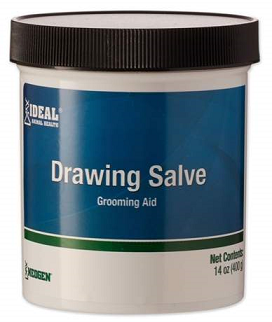 Ichthammol Drawing Salve