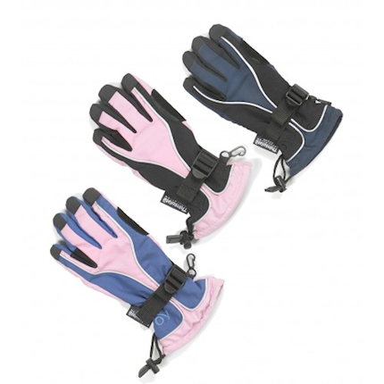 Kid's Extreamer Winter Riding Gloves THUMBNAIL
