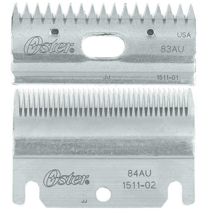 CLIPPER BLADE:  Oster Set 84/83 AU THUMBNAIL