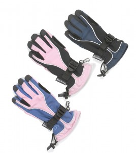Kid's Extreamer Winter Riding Gloves