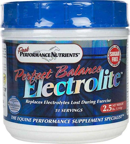 Perfect Balance Electrolite Powder THUMBNAIL