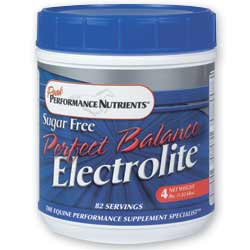 Perfect Balance Electrolite Powder