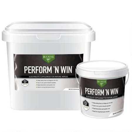 Perform 'n Win Oral Electrolyte Powder MAIN