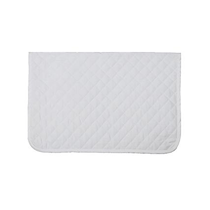 Quilted Cotton Baby Saddle Pad THUMBNAIL