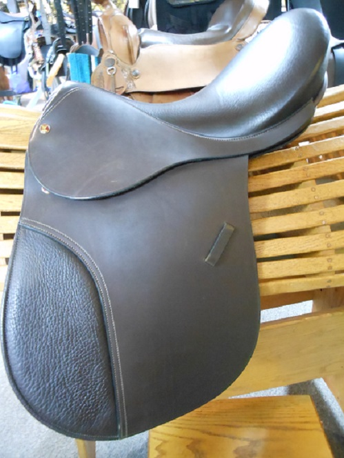 ReactorPanel VSD Traditional Saddle