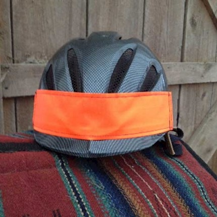 Safe Riders Helmet Cover THUMBNAIL