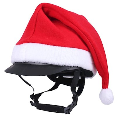 Holiday Helmet Cap MAIN