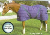 Snuggie Stable Blanket