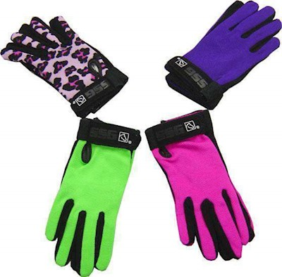 SSG All Weather Riding Gloves MAIN