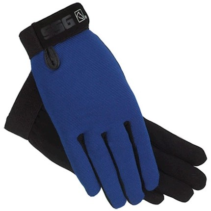 SSG All Weather Riding Gloves THUMBNAIL