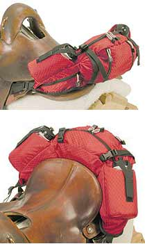 Stowaway Western Saddle Bag MAIN