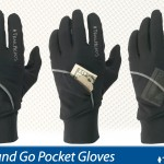 Stow & Go Pocket Gloves