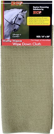 Wipe Down Cloth THUMBNAIL