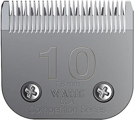 CLIPPER BLADE:  Wahl #10 Medium THUMBNAIL