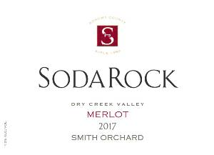 2017 Merlot Smith Orchard MAIN
