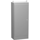 1418 Series Freestanding - Hinged Door