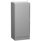 1418N4 Series Freestanding - Hinged Door