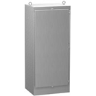 1418 - 304 Stainless Steel Freestanding Enclosures
