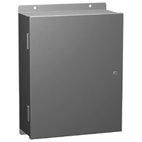 Hammond 1420G12 NEMA 1 Metal Enclosure